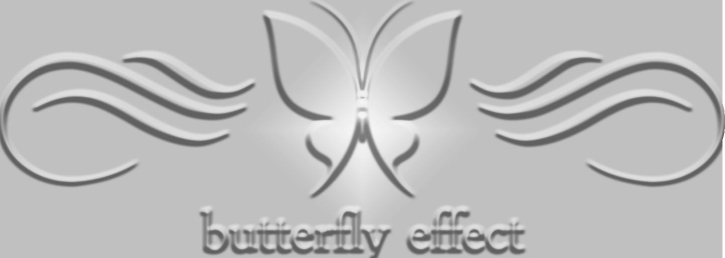 Butterfly Effect Online Shop