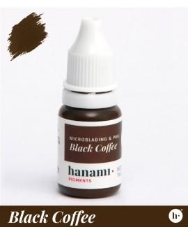 Microblading & PMU Black Coffee