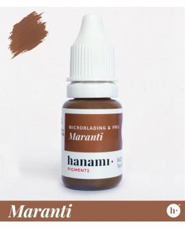 Microblading & Pmu Maranti