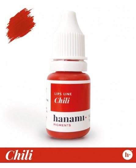 Lips Line Chili