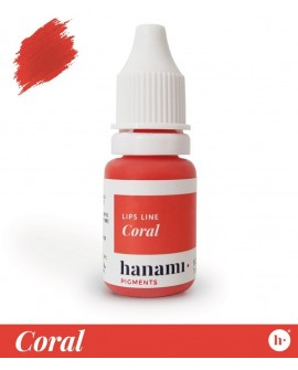 Lips Line Coral