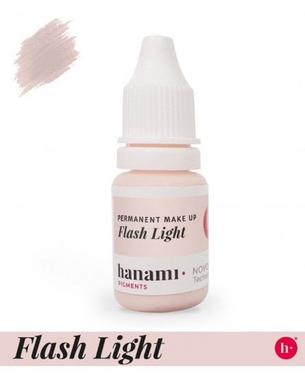 Permanent Make Up Flash Light