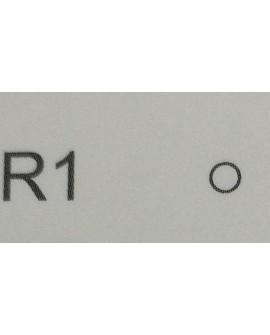 Cardrige set Cardrige TIFI 1R