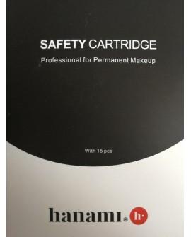 Cardrige set TIFI 3R