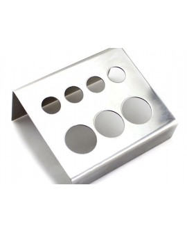 Stainless Steal Ink Cup Holder