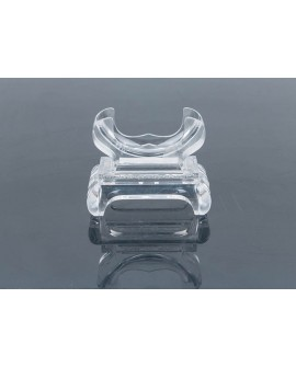 Acrylic Permanent Makeup Microblading Pen Holder for tattoo shop / studio