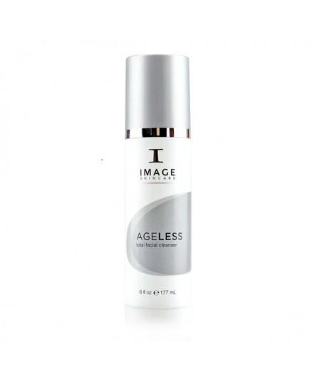 AGELESS total facial cleanser 6 fl oz (177 mL)
