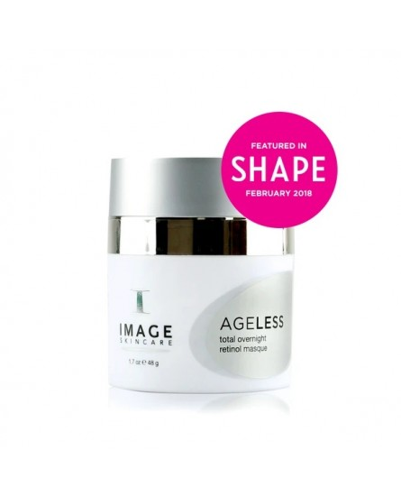 AGELESS total overnight retinol masque  1.7 fl oz (48 g)