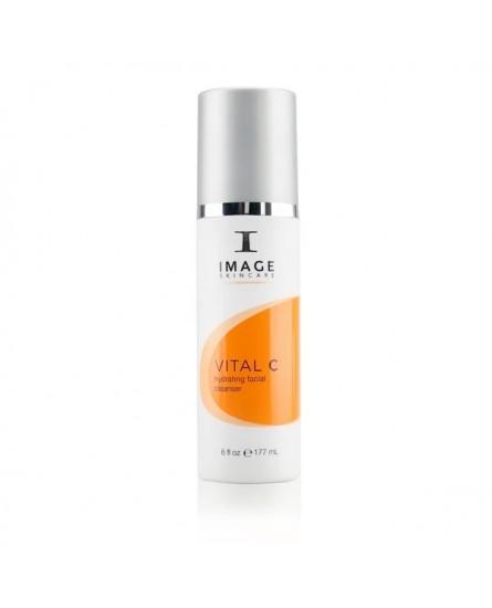 VITAL C hydrating facial cleanser  6 fl oz (177 mL)