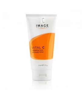 VITAL C hydrating hand and body lotion   177ml
