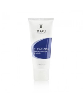 CLEAR CELL mattifying moisturizer for oily skin (59ml)