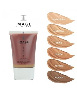 I CONCEAL Flawless Foundation Broad-Spectrum SPF 30 Sunscreen Natural  (29ml)