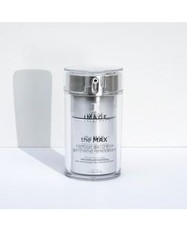 the MAX™ contour gel crème