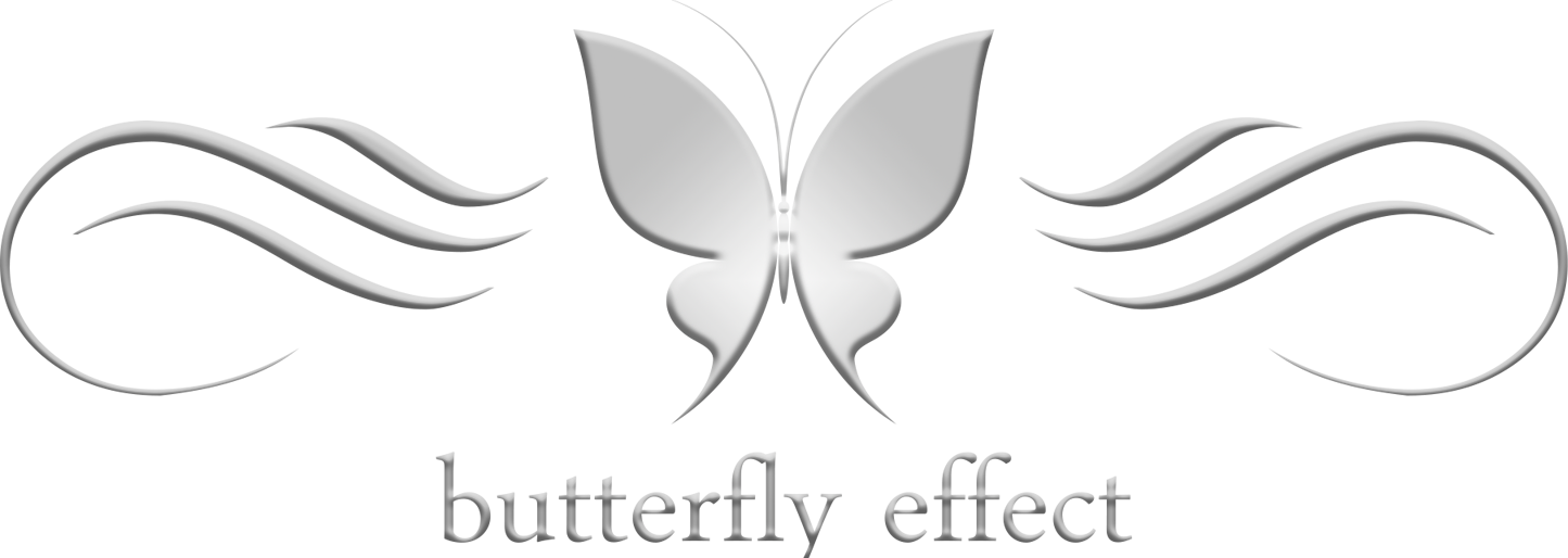 Butterfly Effect Online Shop