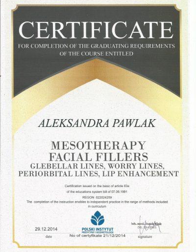 11 needle mesotherapy