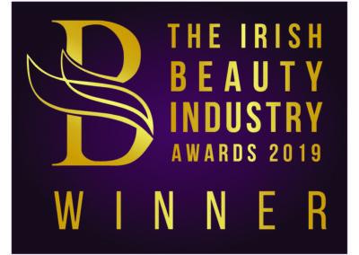The Irish Beauty Industry Winner 2019